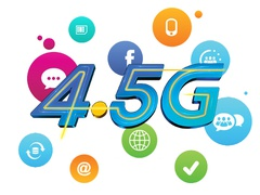 4.5G Internet Packages
