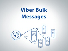 Viber Bulk Messages