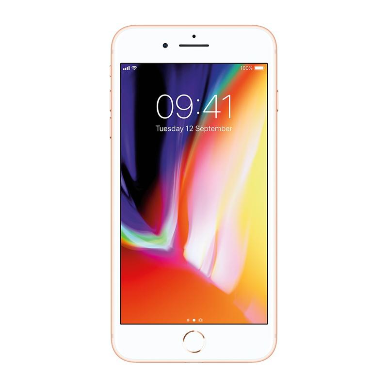 823d4299004fe9 Apple iPhone 8 Plus 256GB Gold. 64 GB