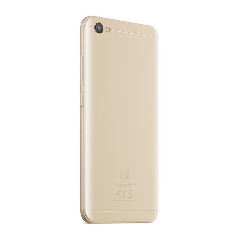 Xiaomi Redmi Note 5A 2/16GB Gold + Power Bank